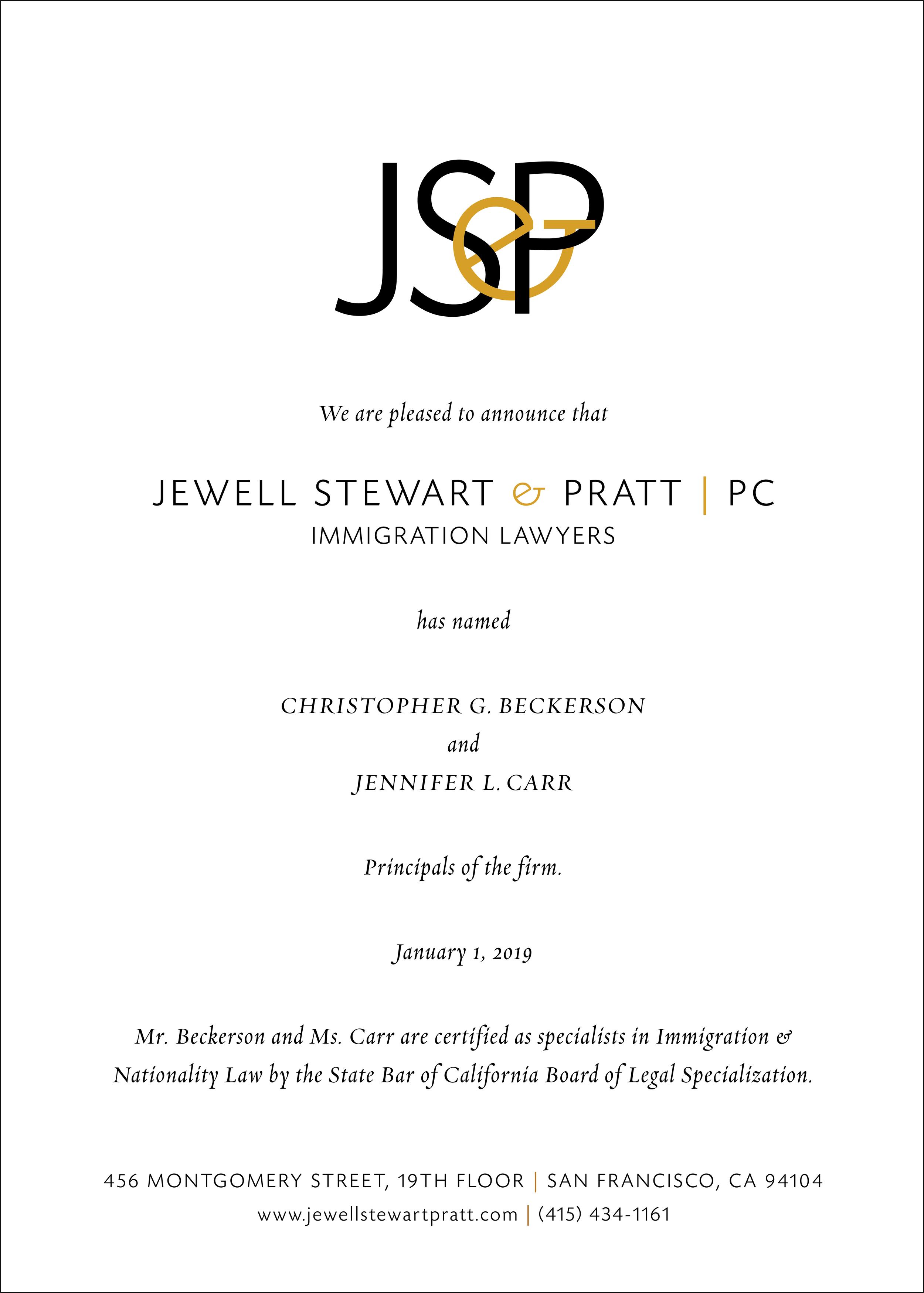 2019-01 - JSP new partner announcement.png