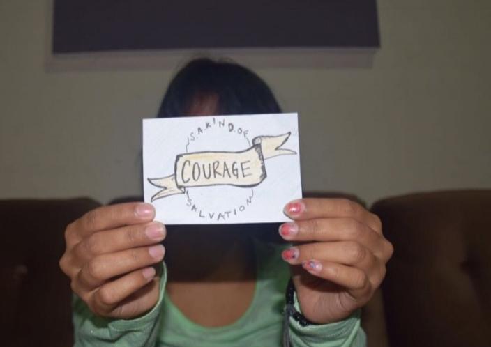 courage above santis face.jpg