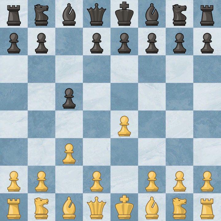 Sicilian Defense: Alapan's Variation