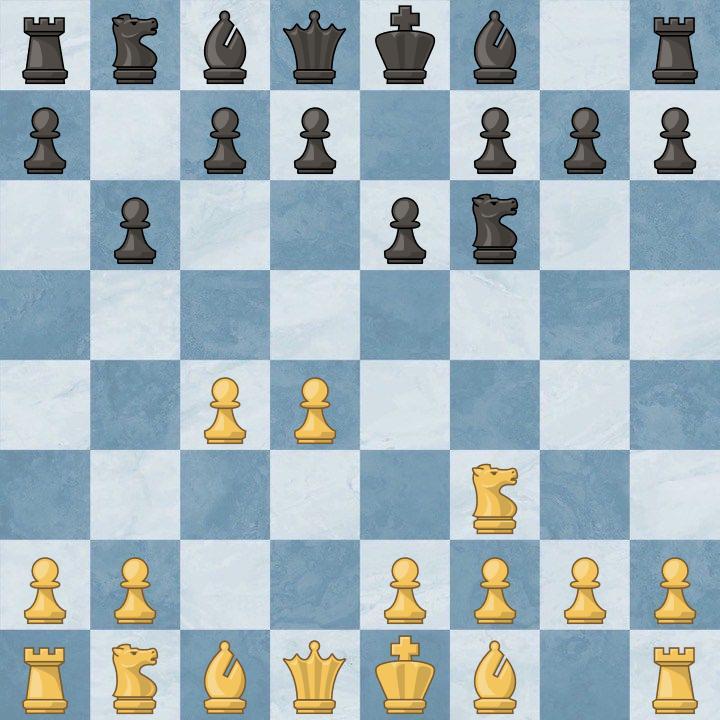 Queen's Indian Defense