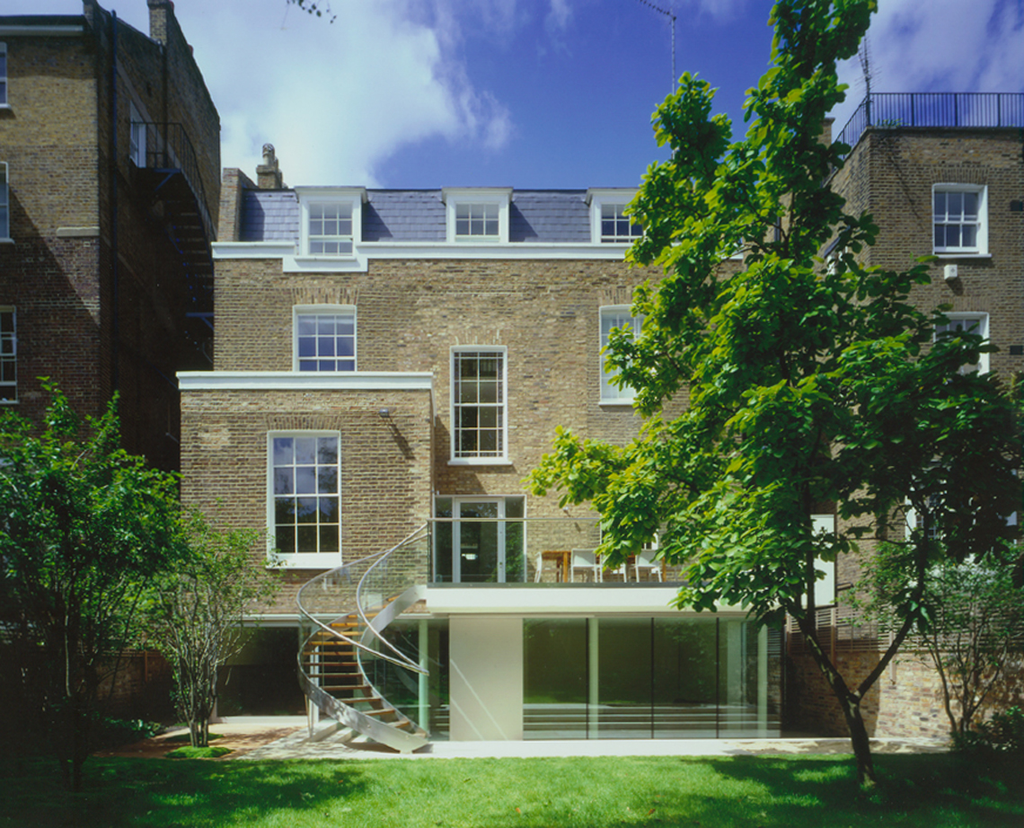 Pembridge House, Notting Hill