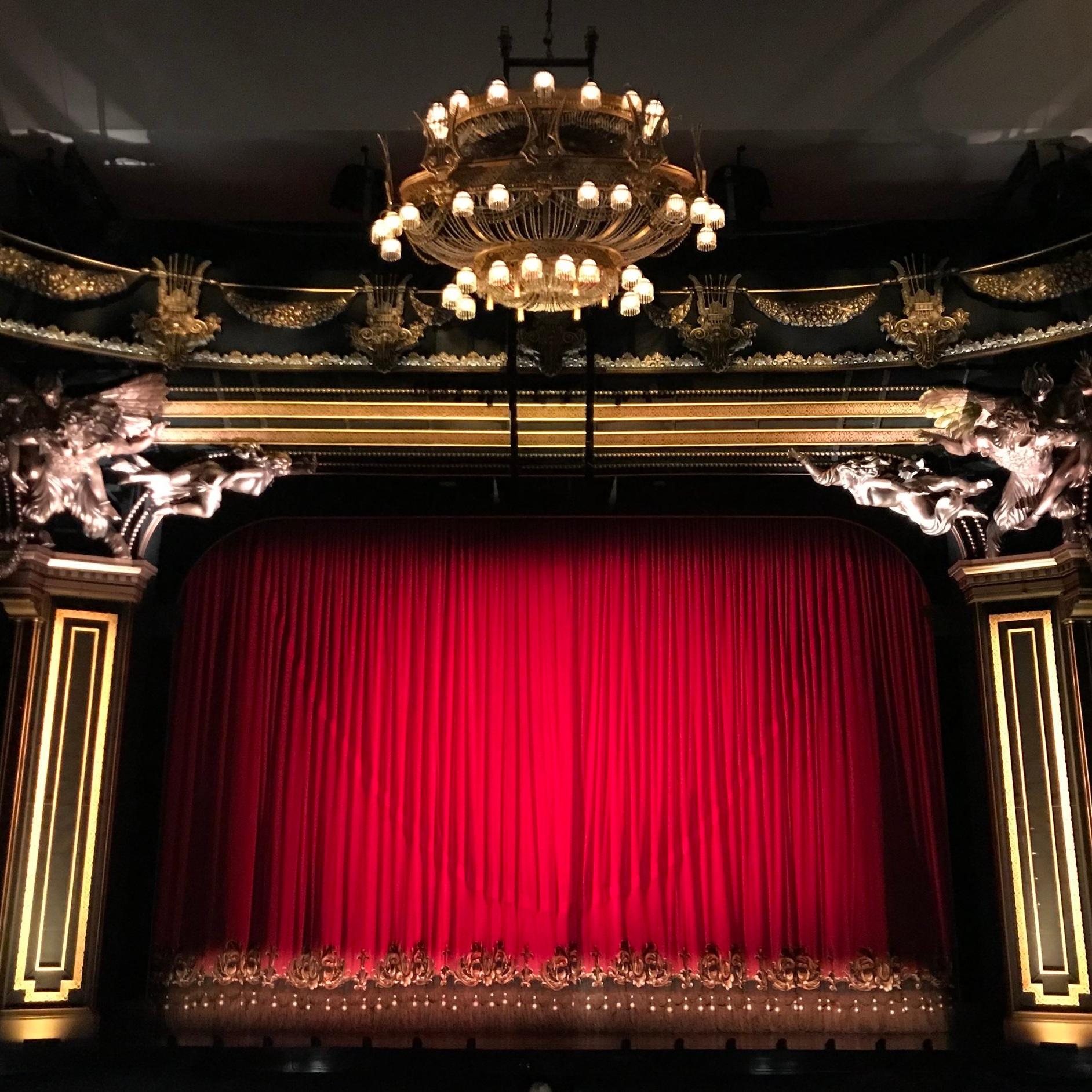 A theatre course - Donate £100