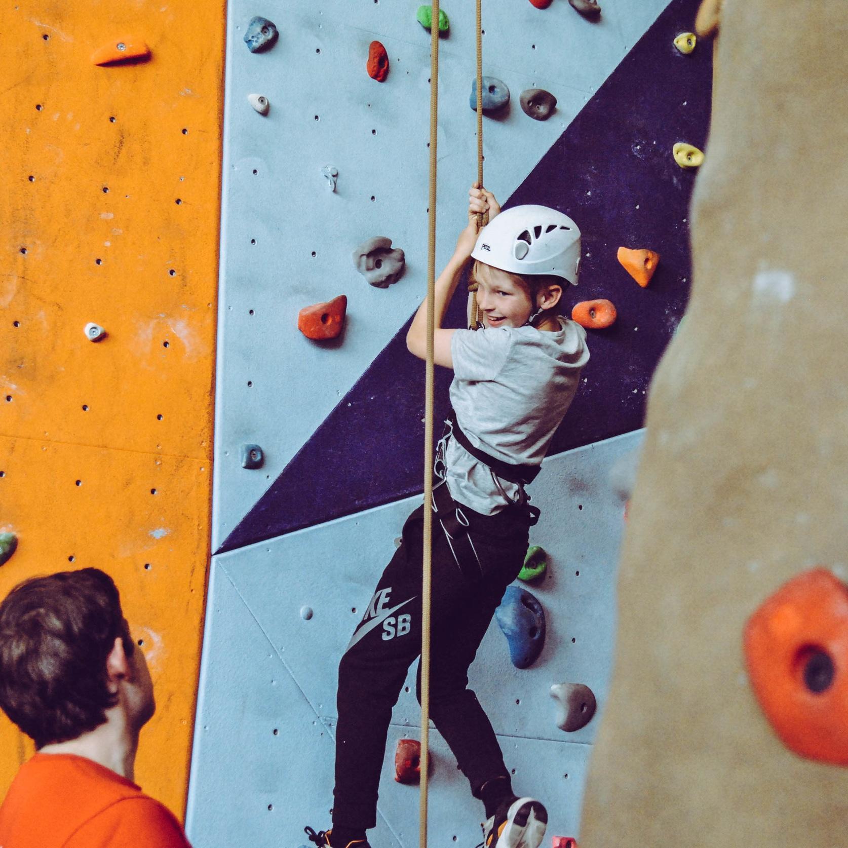 A week of outdoor activities - Donate £150
