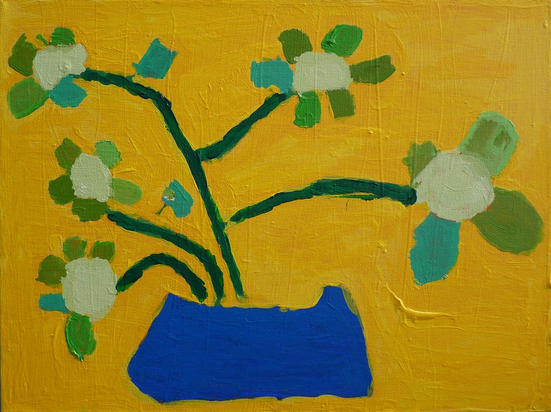 Lemon Verbena (painting)