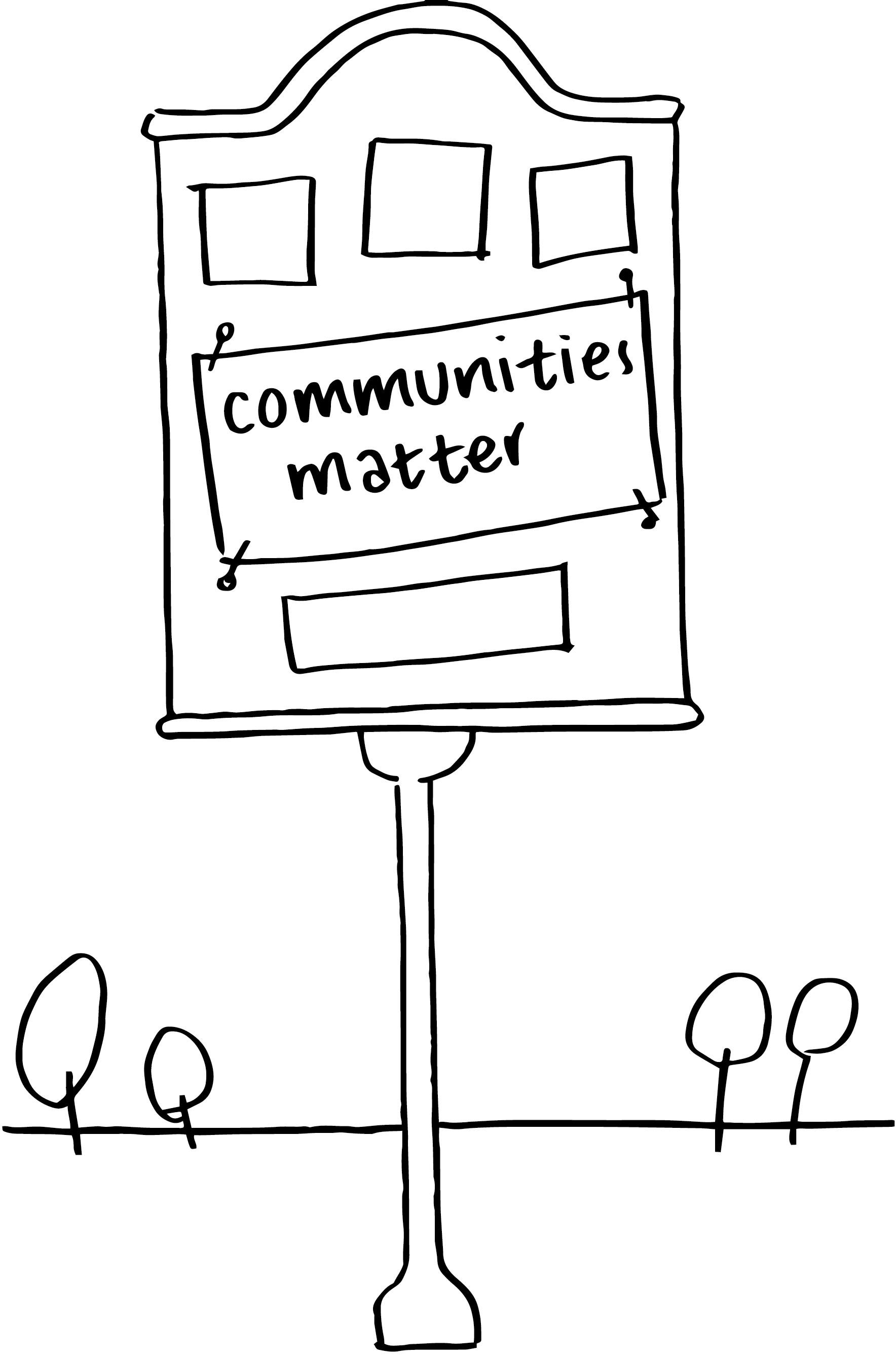 What is community development?   SCDC - We believe