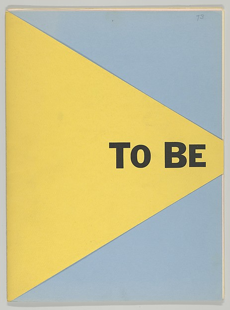 To Be by Man Ray.jpg
