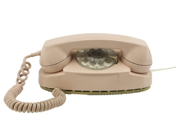 Princess Phone, National Museum of American History