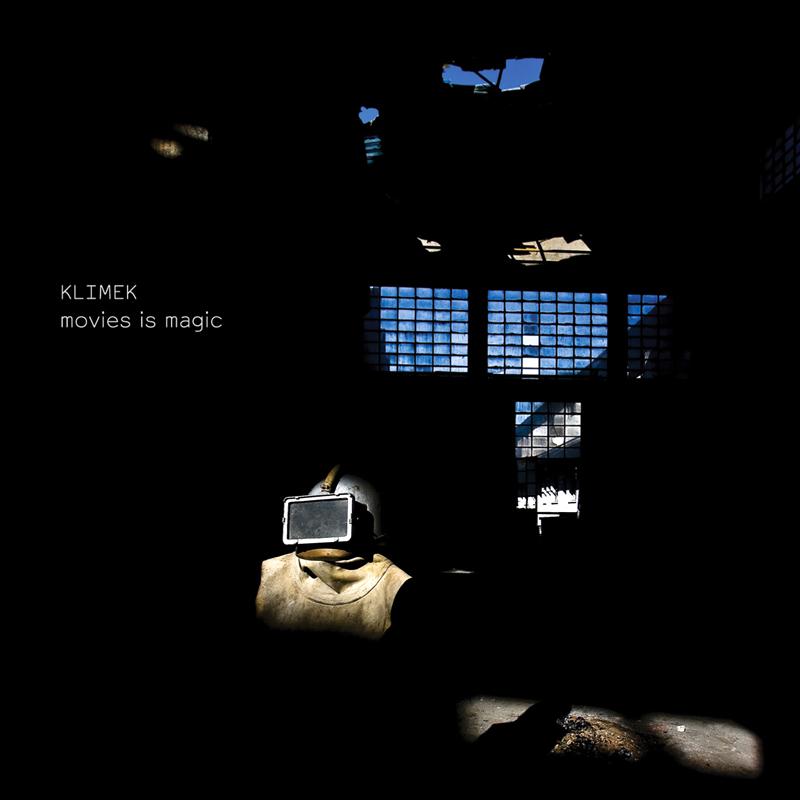 Klimek – Movies Is Magic  CD  Anticipate, 2009