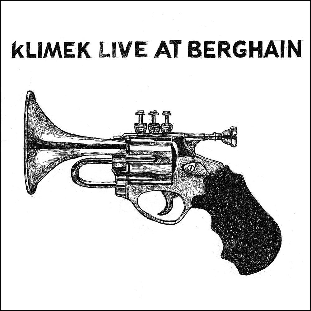 Klimek – Live at Berghain  Vinyl  GOULDEN 03, 2015