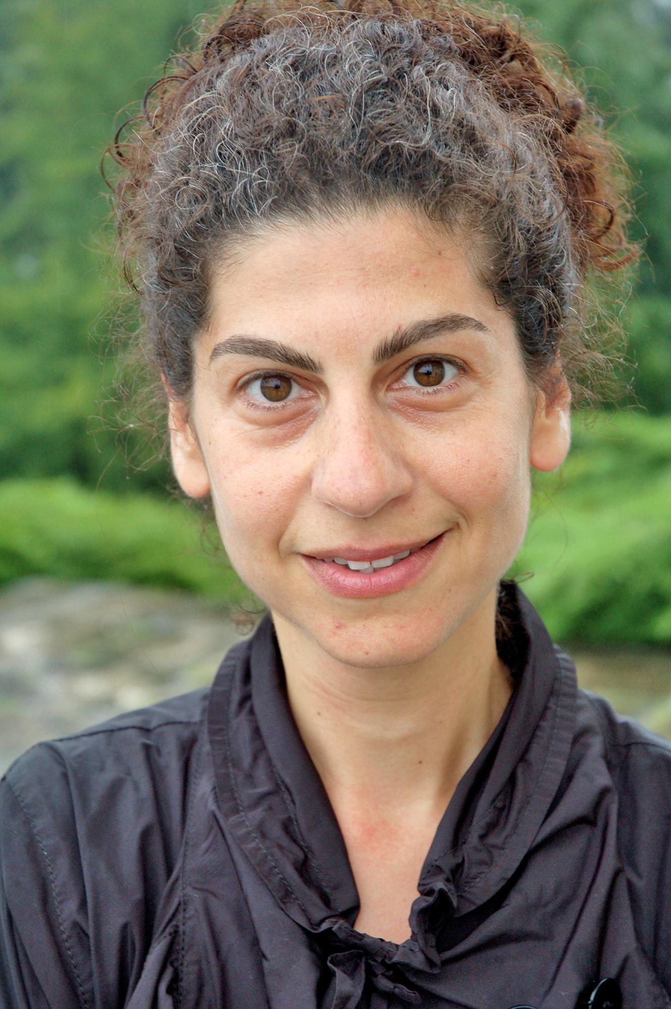 Cynthia Zaven - musician, composer