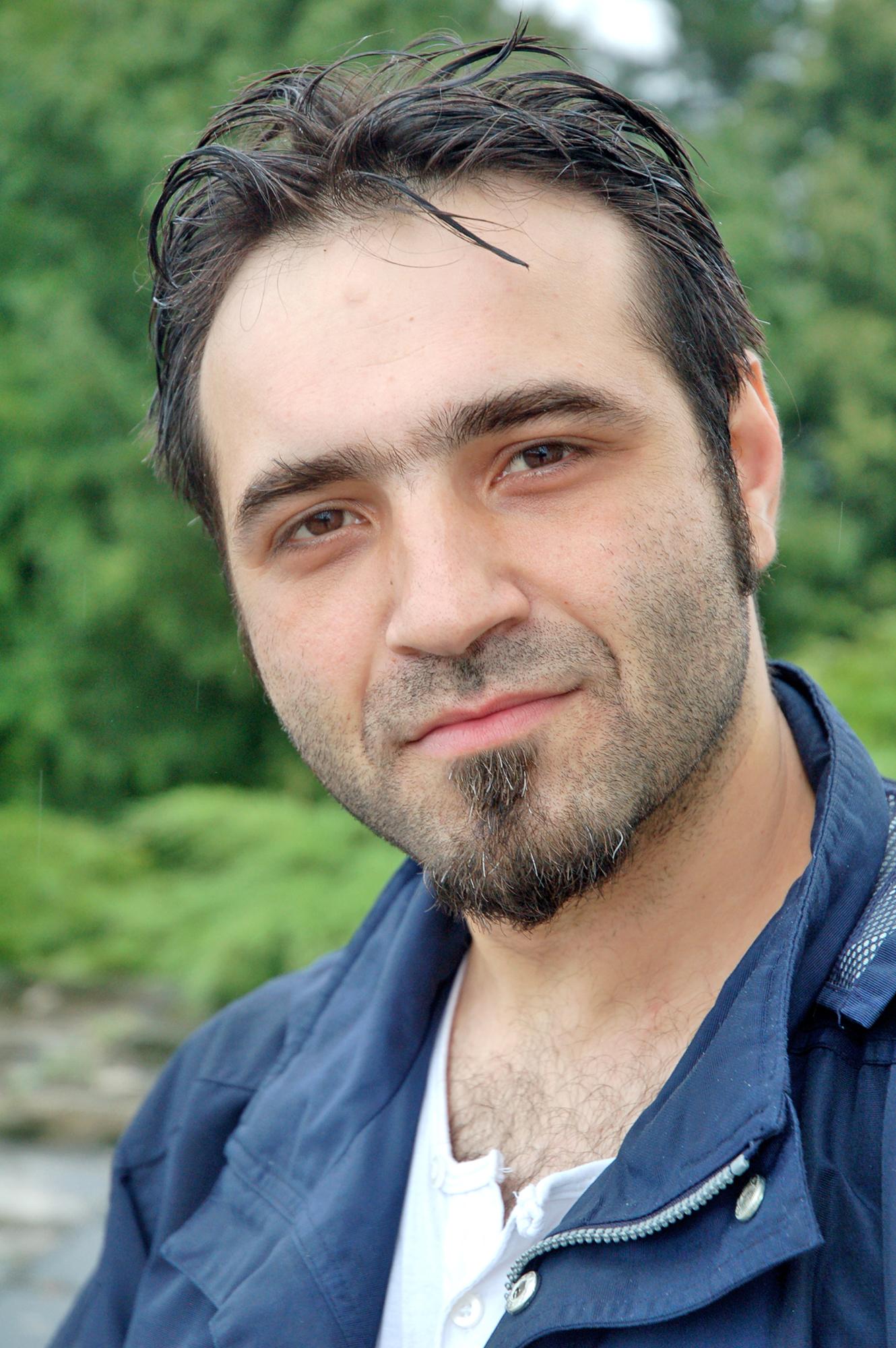 Samir Sabic - musician