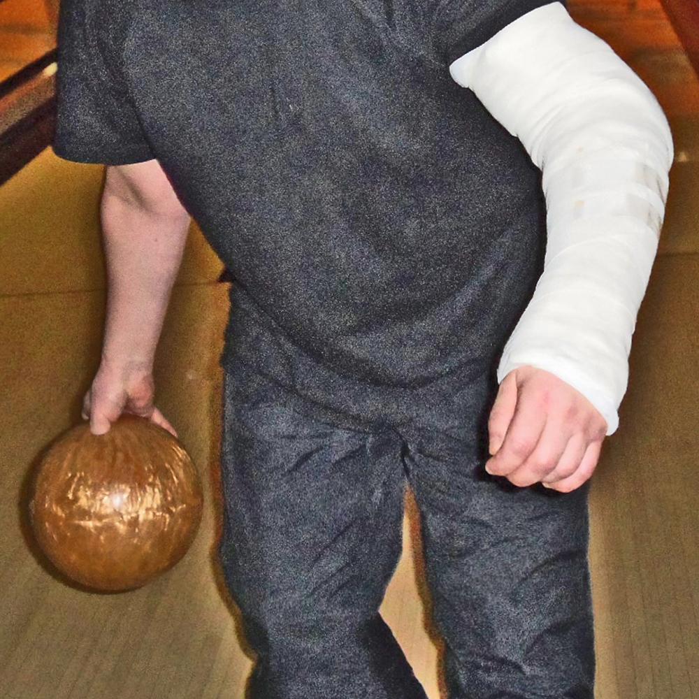 Take The Skinheads Bowling, 2012