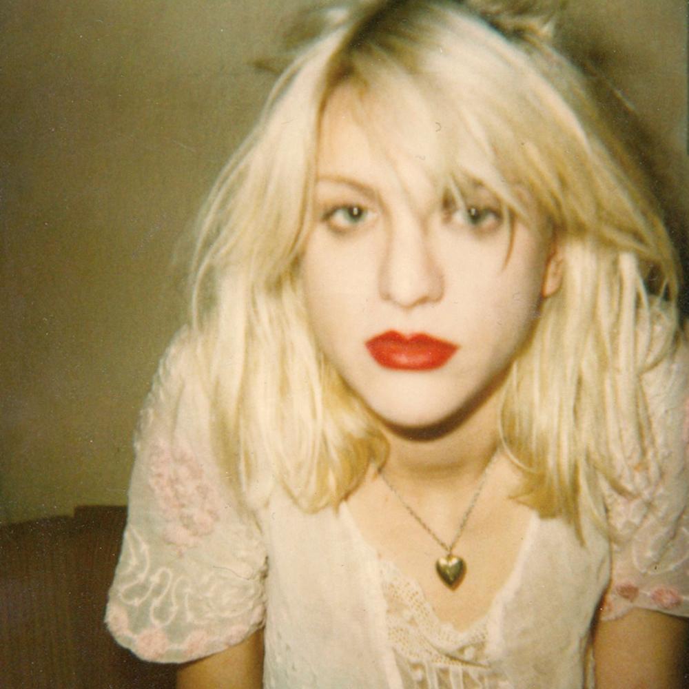 Courtney Love, 1993