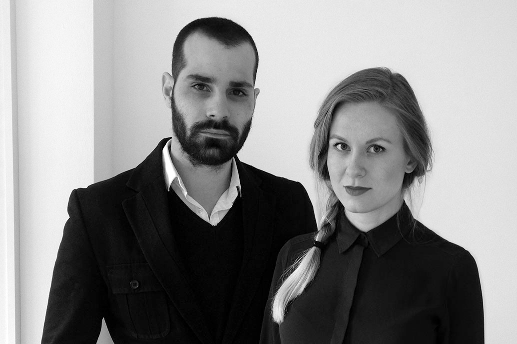 Cate & Nelson - Founded in Sweden by internationally acclaimed industrial and furniture designers Nelson Ruiz-Acal and Cate Högdahl in 2006, Cate & Nelson is a London-based multidisciplinary design studio working in a variety of sectors including furniture, lighting, product, interior and art direction.With offices in Sweden, Spain and UK, Cate & Nelson create products and interiors to offer something over and above expectations. Their inspiration is drawn from an ongoing design dialogue, and through observation of daily situations and needs that arise from product requirements, materials and spaces we utilise.Their designs are distinguished by the studios broad range of skills, sustainability, honesty, high functionality and continental approach. The studio is involved in the entire collaborative design process between the designers, manufacturer, the brand and the end user, taking great joy in being a part of the journey from the first idea to the final product.Cate & Nelson has received major international press coverage and their products have been exhibited internationally.ProductsStampa pendantStampa ceiling