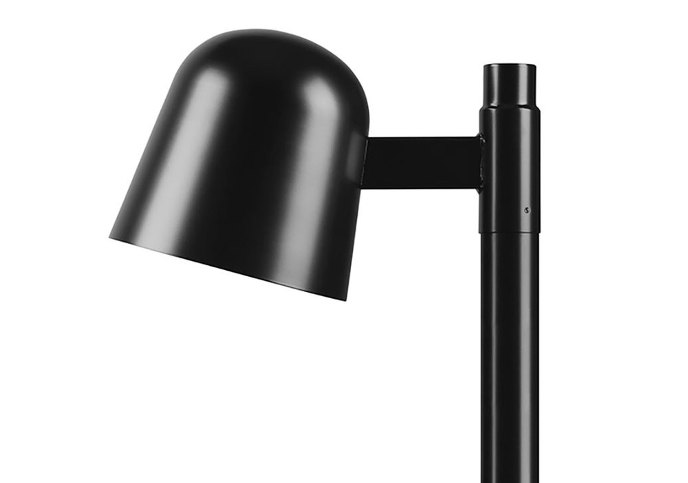 Convex - Pole