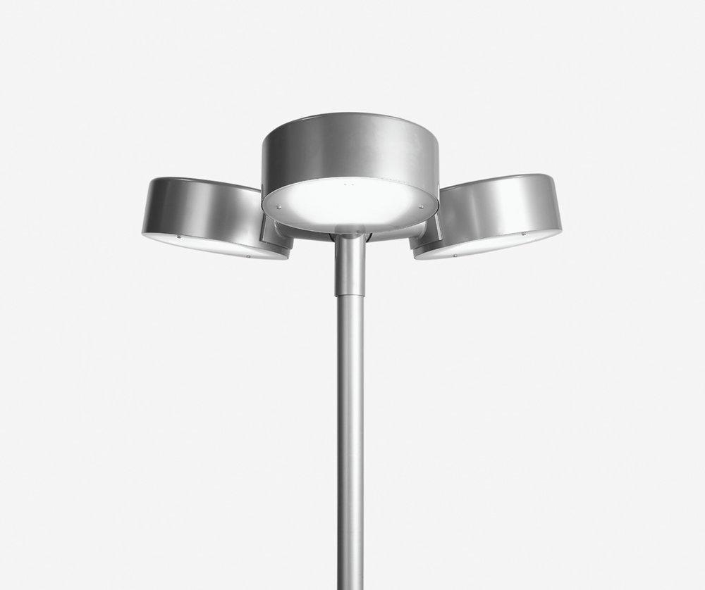 Trepuck - Pole