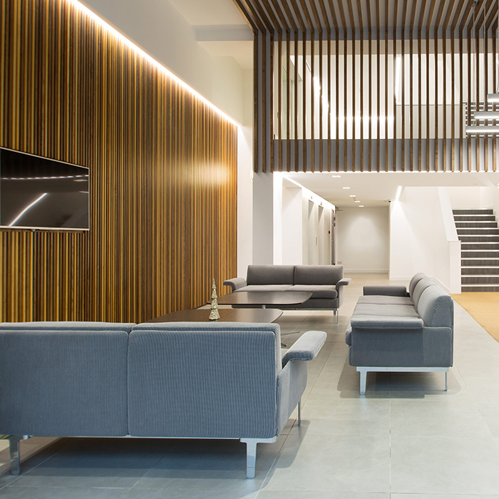 Office/ Commercial/ Industrial/ Retail -