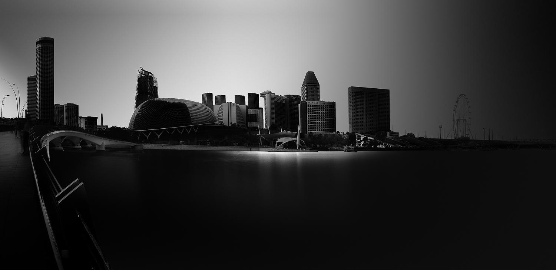 Esplanade, 2017, Singapore