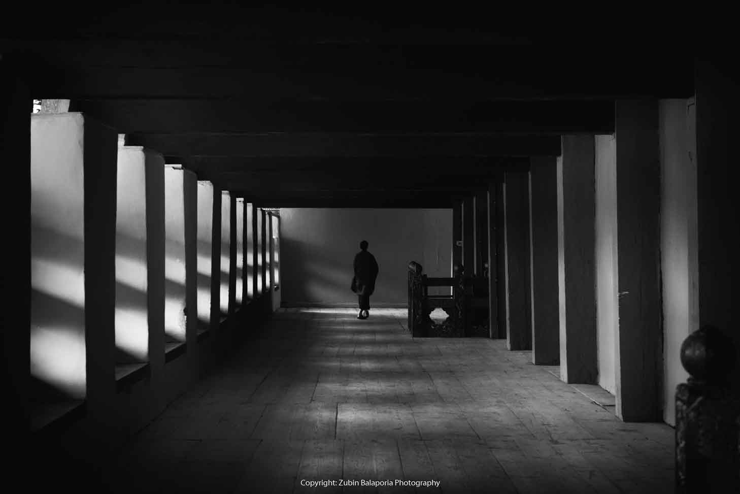Pillar of Solitude