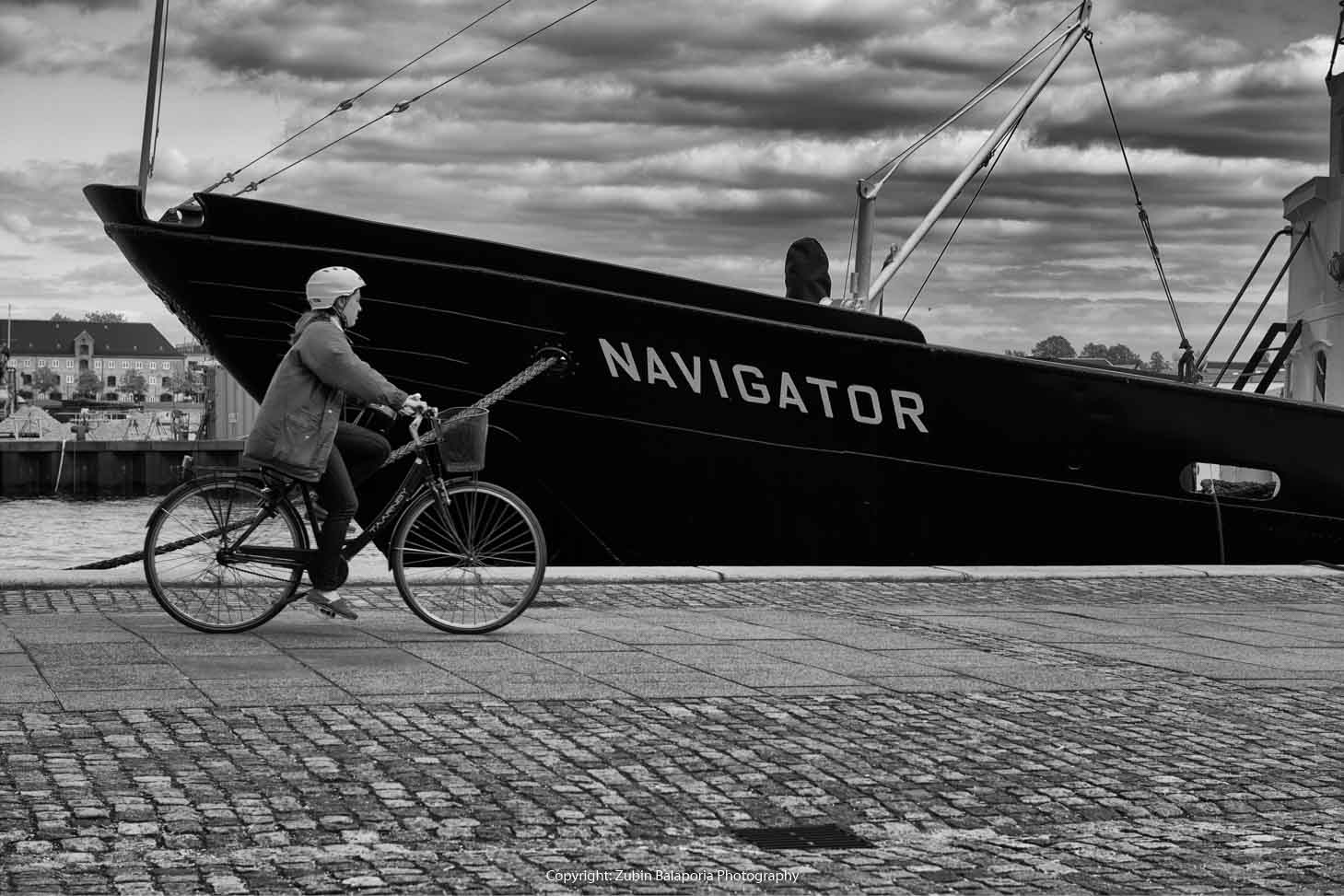 Navigator Cyclist 02
