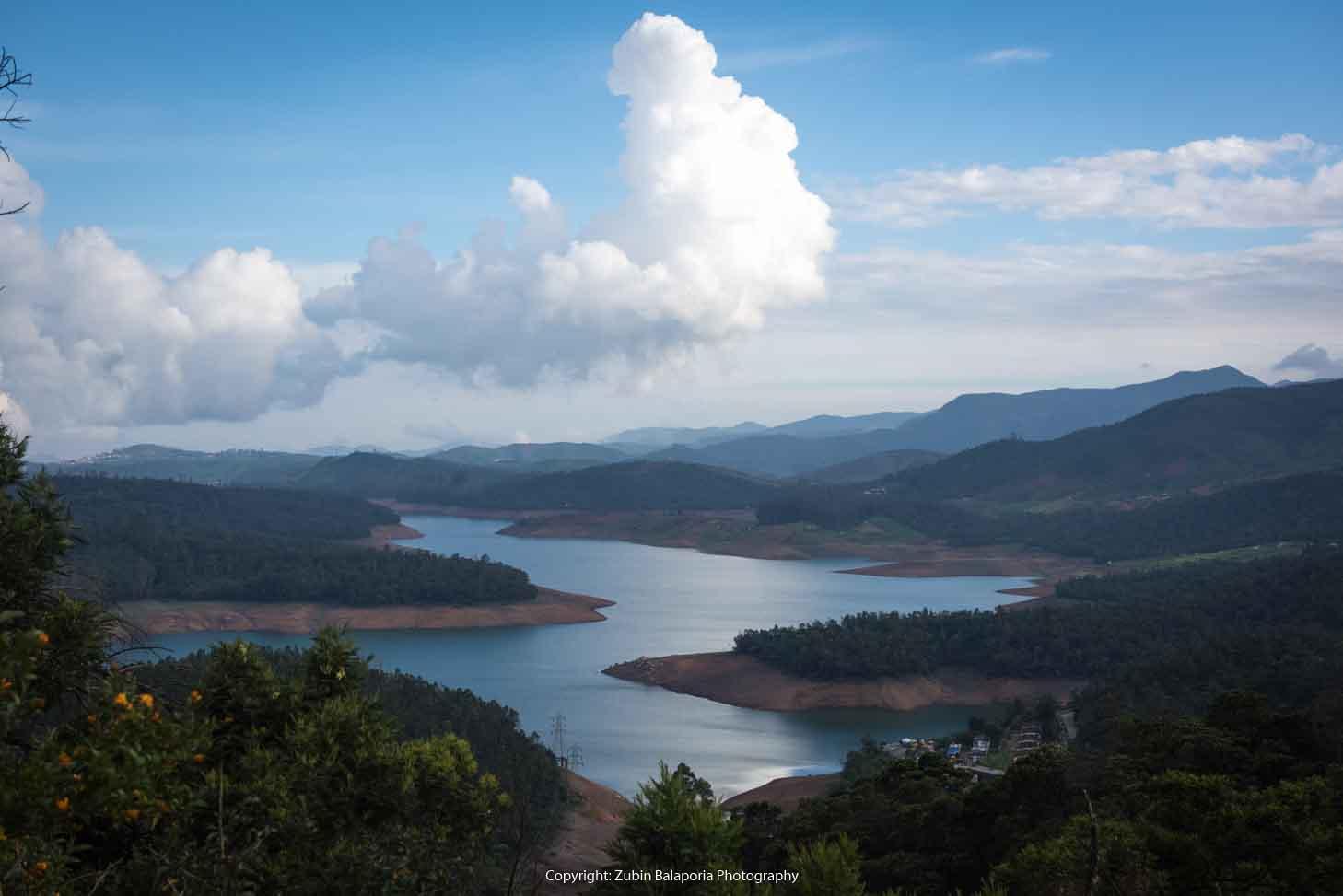 COON Lake Emerald & Cloud 03 WC.jpg