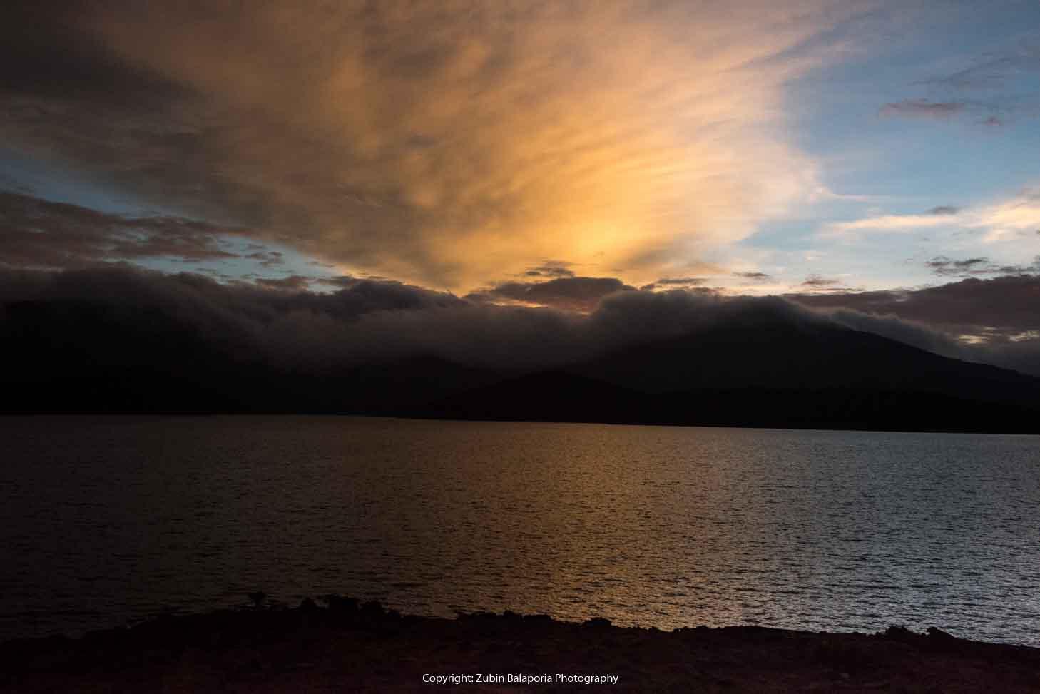 COON Lake Porthimund Sunset 05.jpg