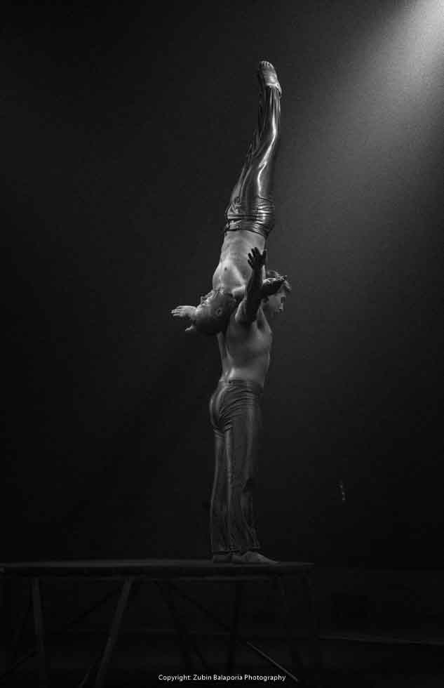 Form and Balance 01