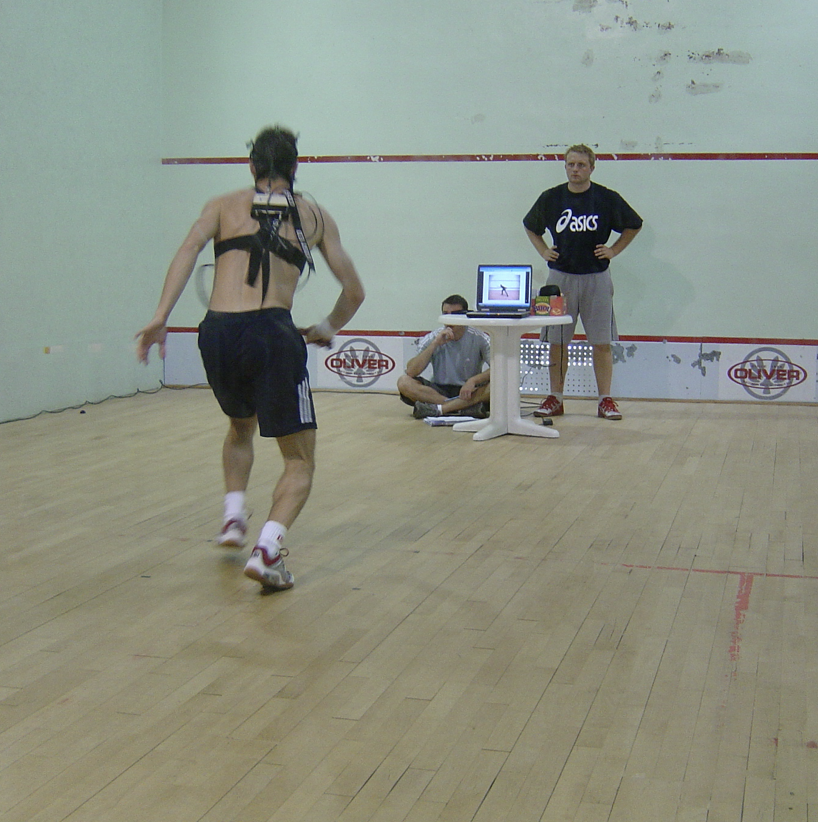 Specific incremental test in squash -