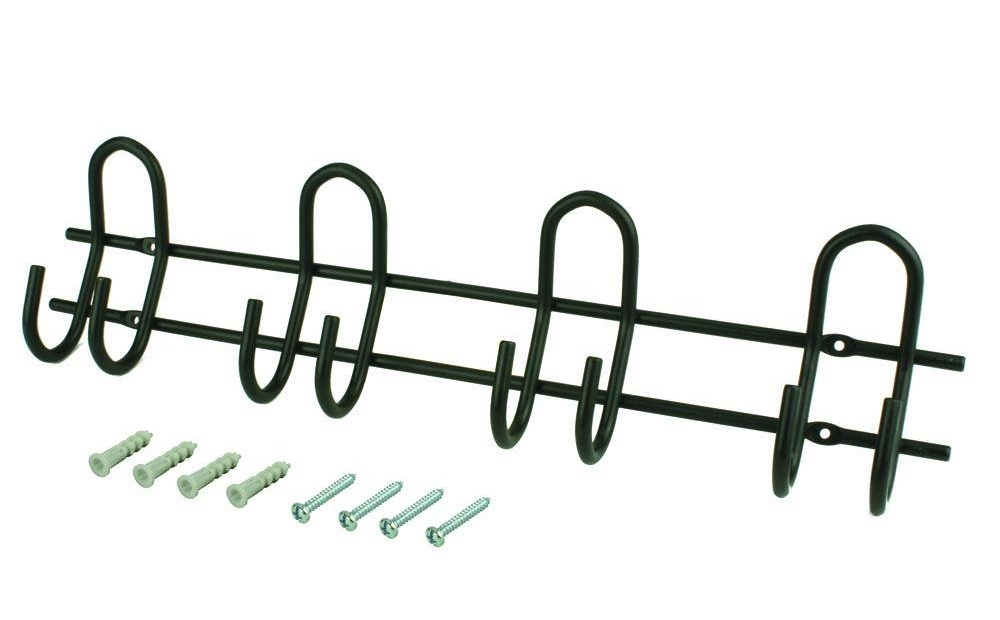 Everbilt Steel 20-3/4 in Hook and Rail - Buy it here through Home Depot.