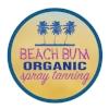 Beach Bum Organic Spray Tanning  Jena Sarakinis