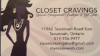 Lisa Berbynuk    Closet Cravings