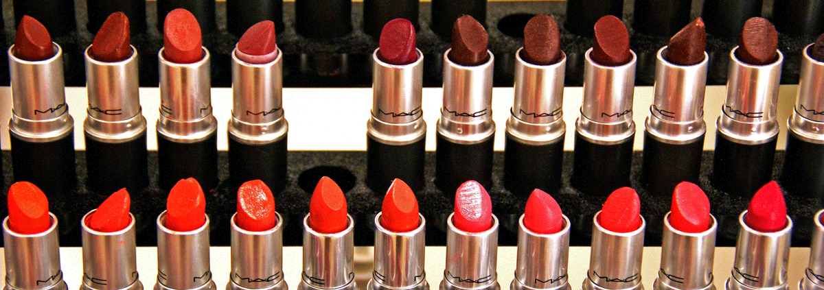 Lipstick — just one place to find cochineal. Photo courtesy pawpaw67 @ flickr