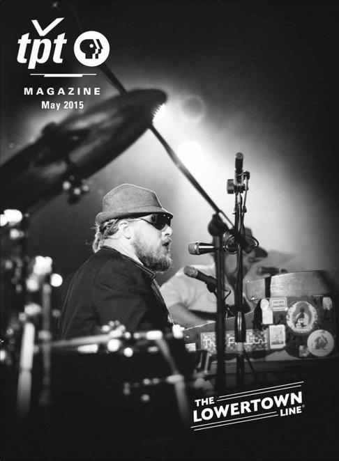 TPT Magazine