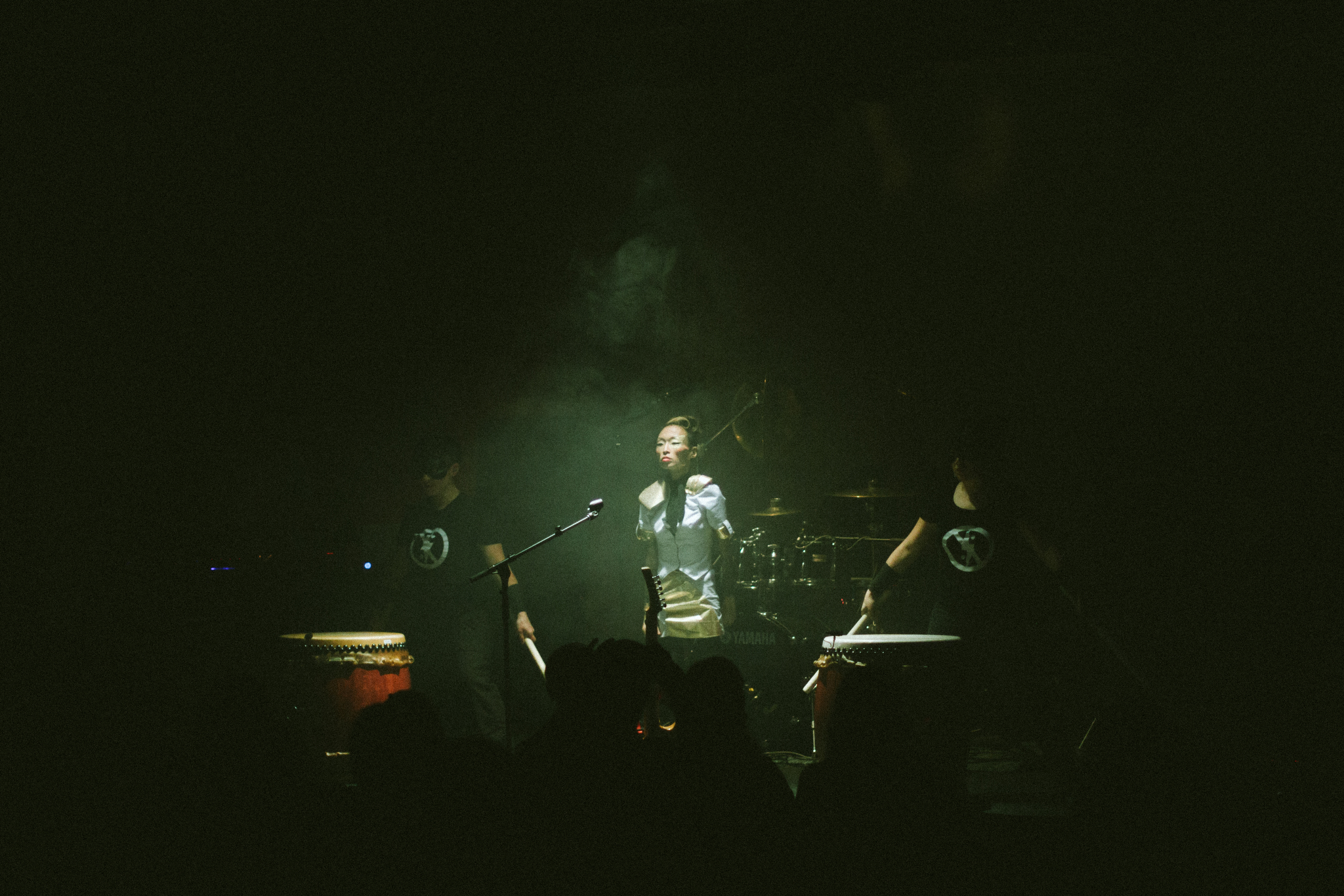 Minneapolis Musician Mayda
