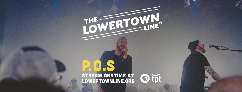The Lowertown Line