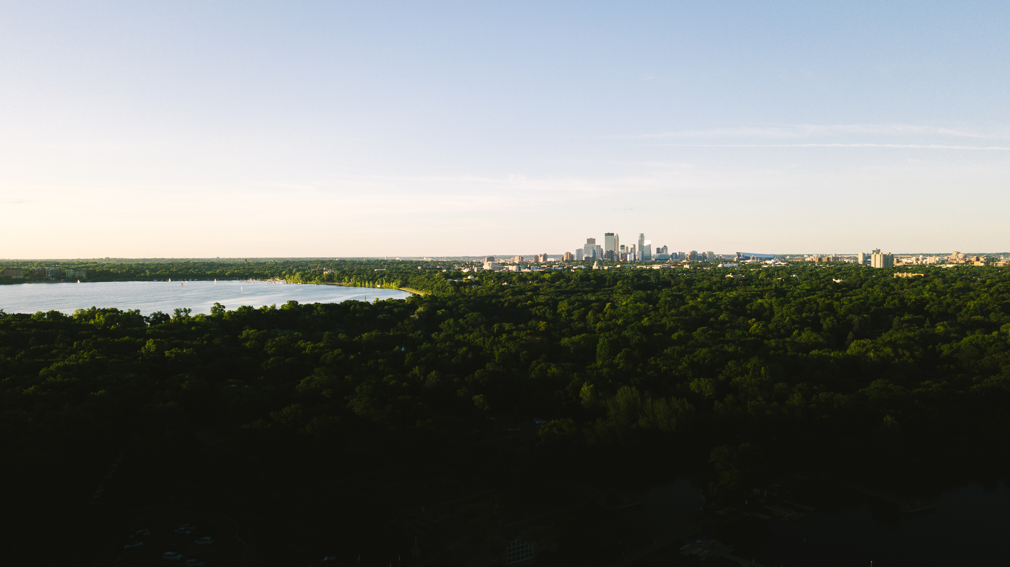 Seattle Drone Photographer