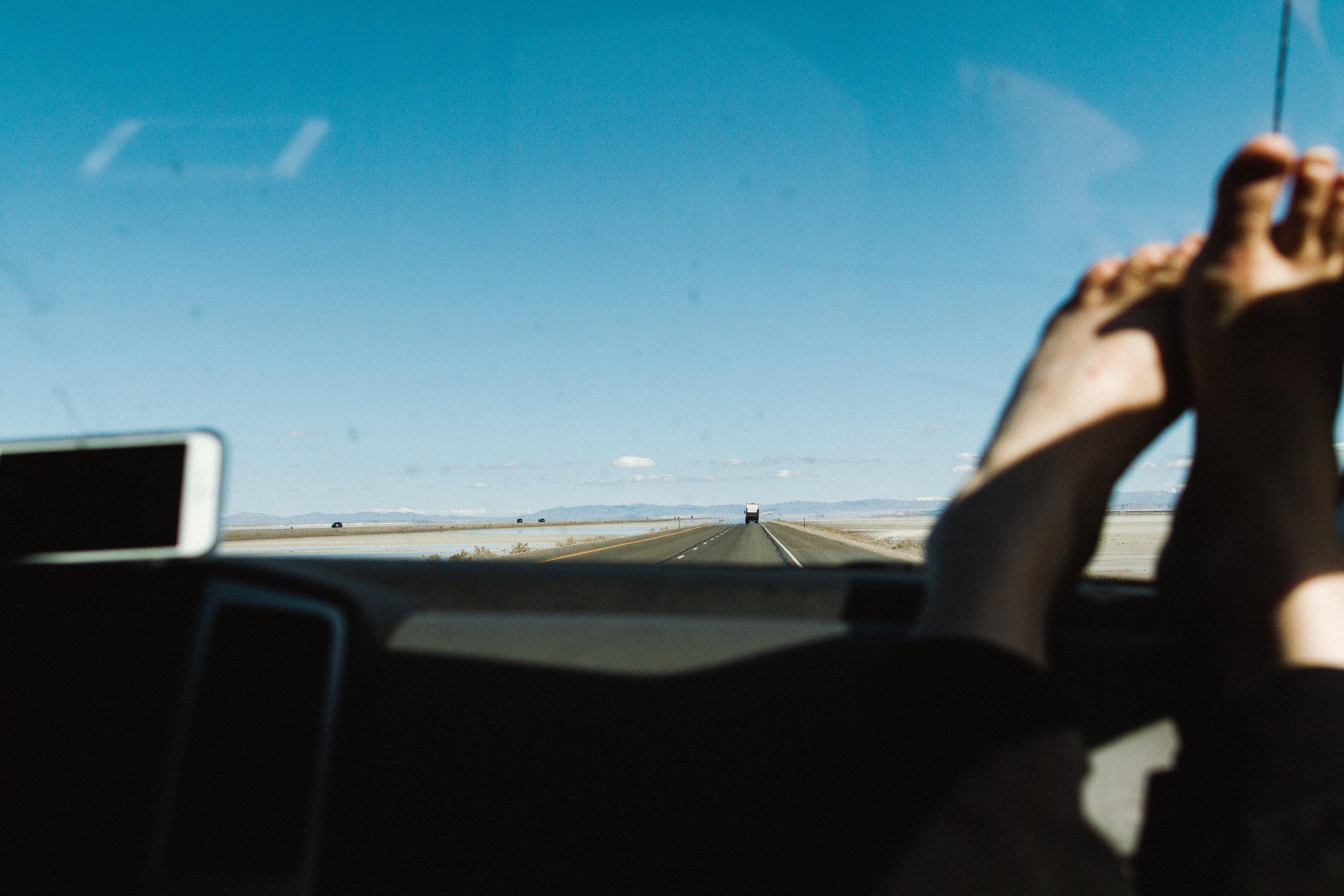 PNW Road Trip Lifestyle Adventure Photographer