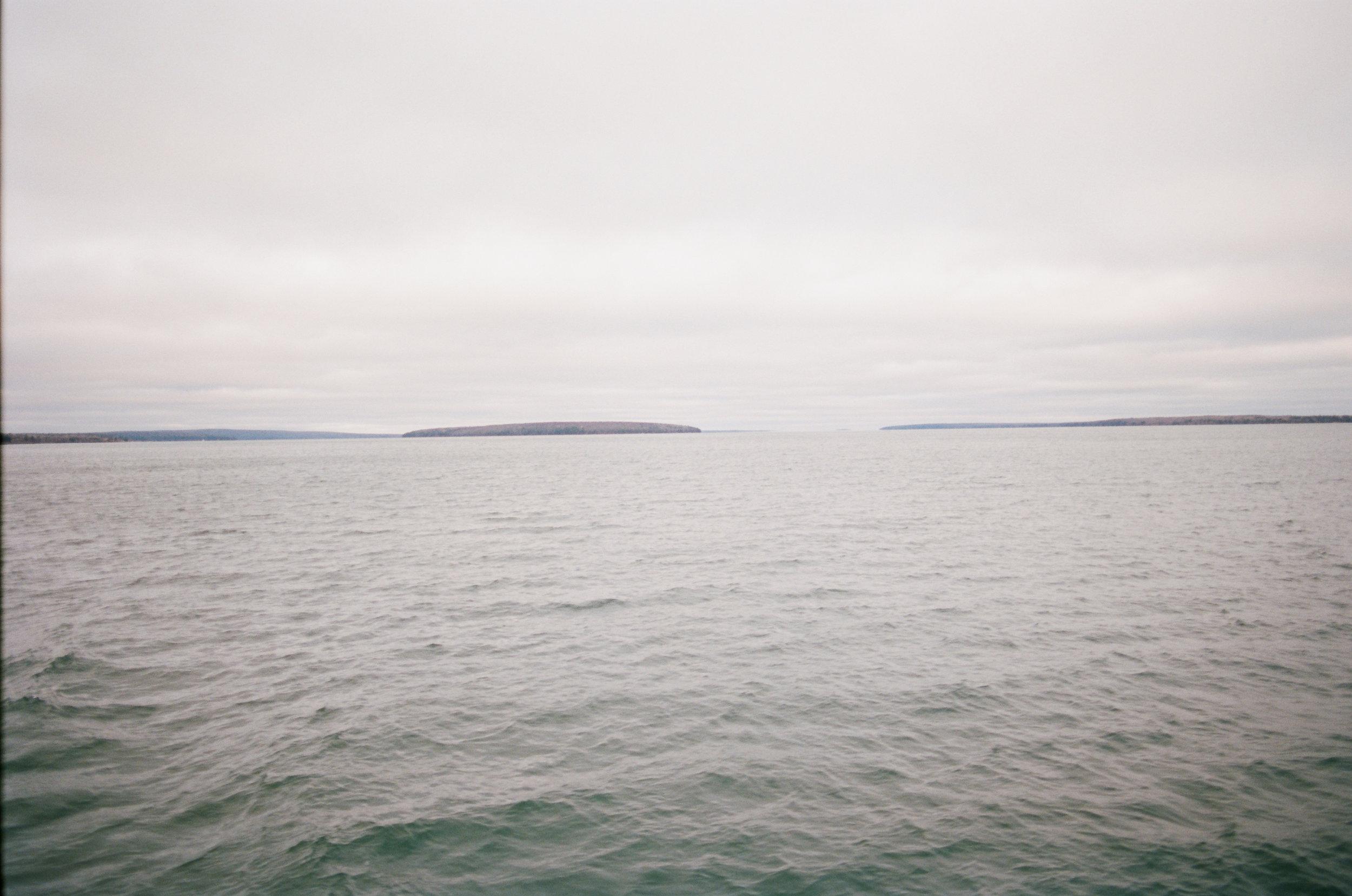 Lake Superior Adventure Photographer
