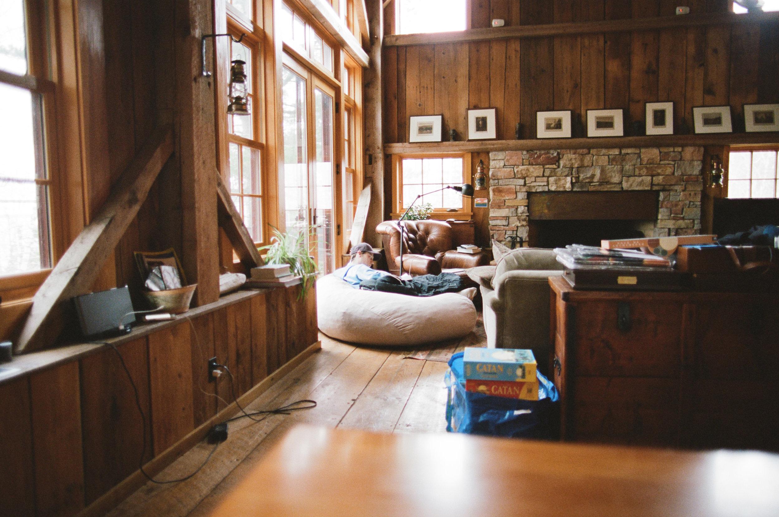 Lifestyle Family Adventure Photographer based in Seattle, Washington