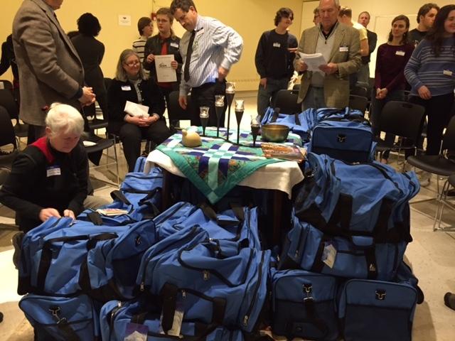 Re-entry duffel bags filled 1-2016.JPG