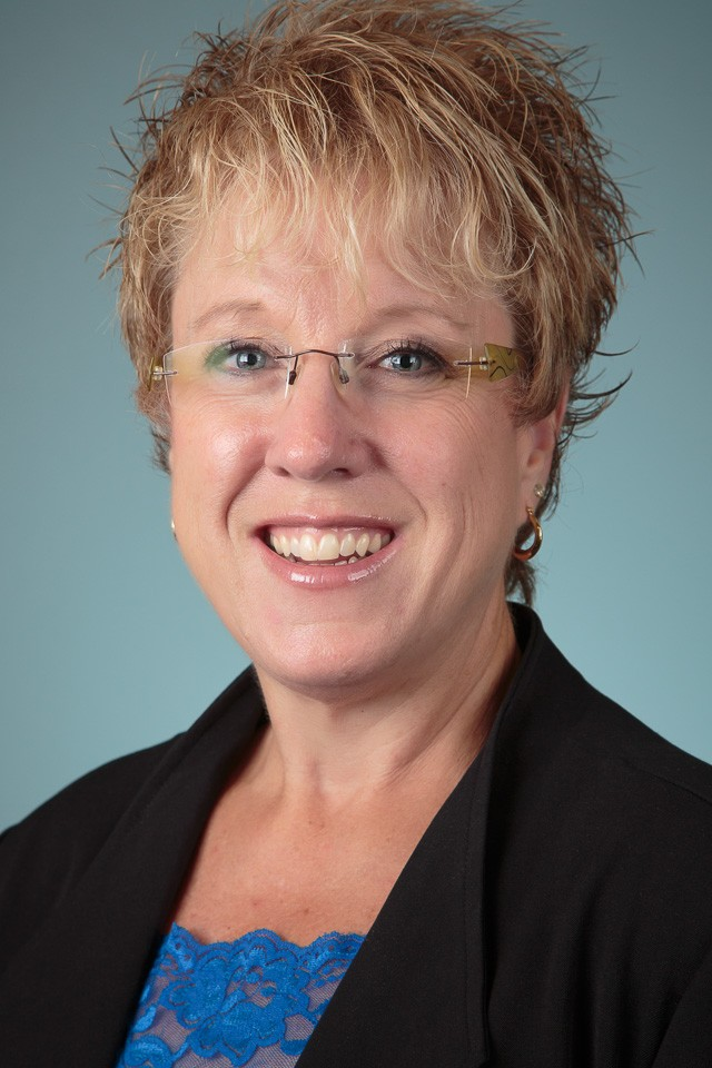 Pam Slocum, RN   Director of Clinical Services