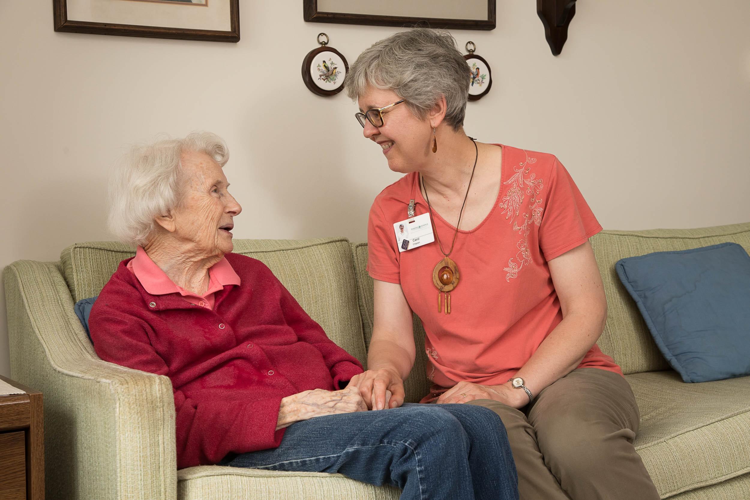 Carolyn Piepho - Chaplain home care visit.jpg