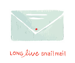 LONG LIVE SNAIL MAIL!