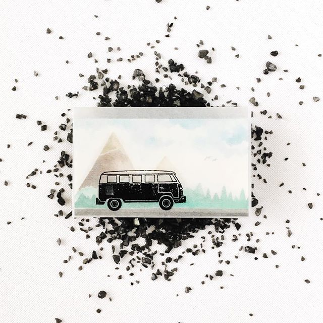 All stamps are 40% OFF and this MIGHT be my last week! Grab this mounted VW Bus stamp for only $8.70 (normally $14.50). I'll be doing another giveaway, too, so stay tuned... . . . . . #rubberstamp #clearstamps #handstamped #vw #vwbus #handmade #watercolor #etsy #papergoods #stationery #coinenvelope #diy #snailmail #happymail #adventure #takethescenicroute #sendmoremail #penpal #stationeryaddict #shopsmall #texasmade #htx #etsyshop #stampsale #stampaddict #prettypeaspaperie