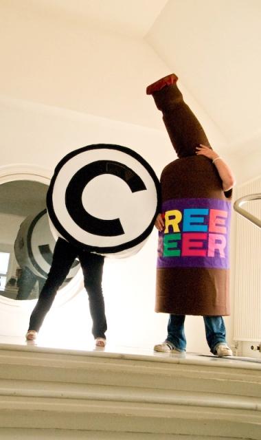 SUPERFLEX,  FREE BEER