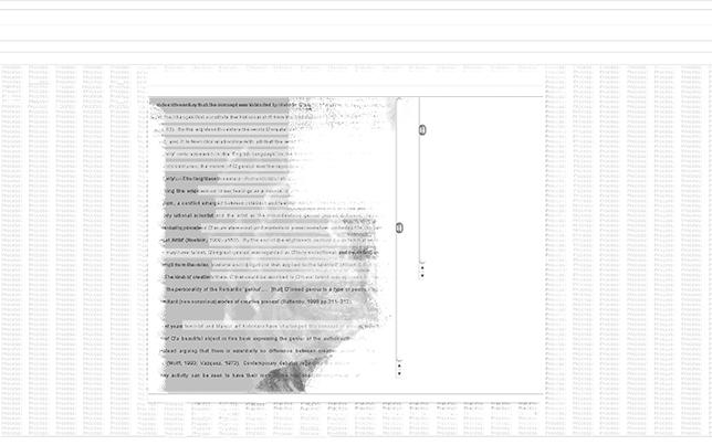 She is Code Series (#2), 2016. Digital Image