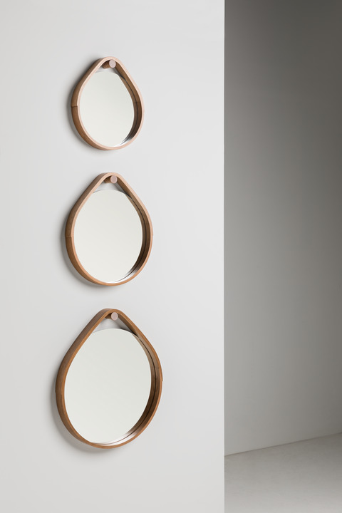 > Hoops Collection; large, medium, small.