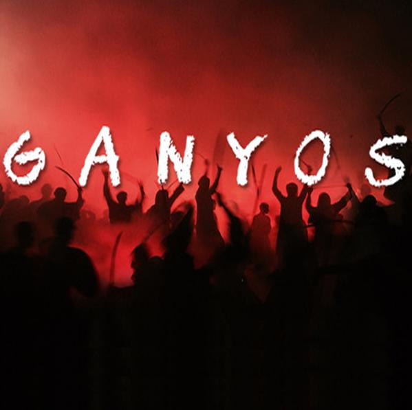Ganyos