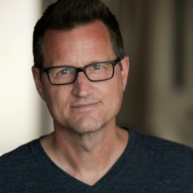 Steve Horner