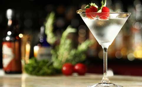 São Paulo's most creative cocktails